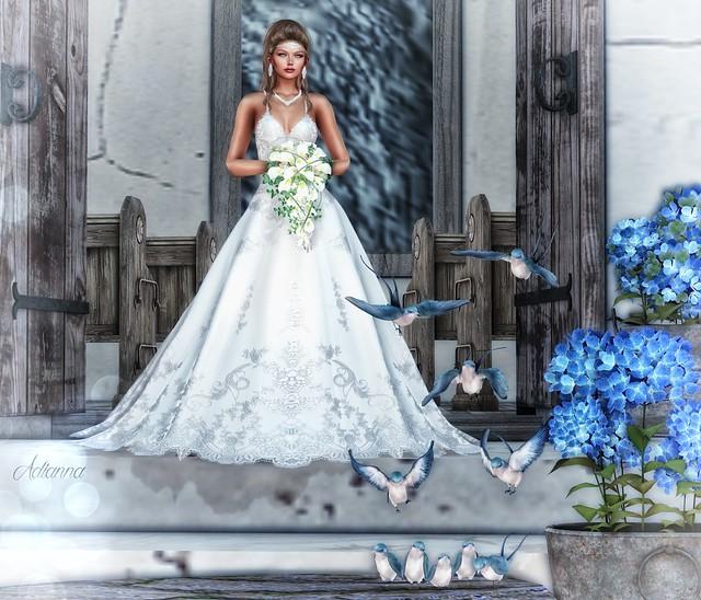 The Georgia Bride by Sofia