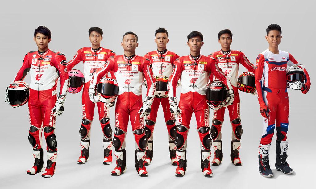 AHRT Riders 2021