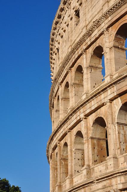 A Roman view