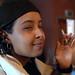 DSC_0062 Jasmine from Somalia Smoking Portrait Sunday Lunch Shoreditch London
