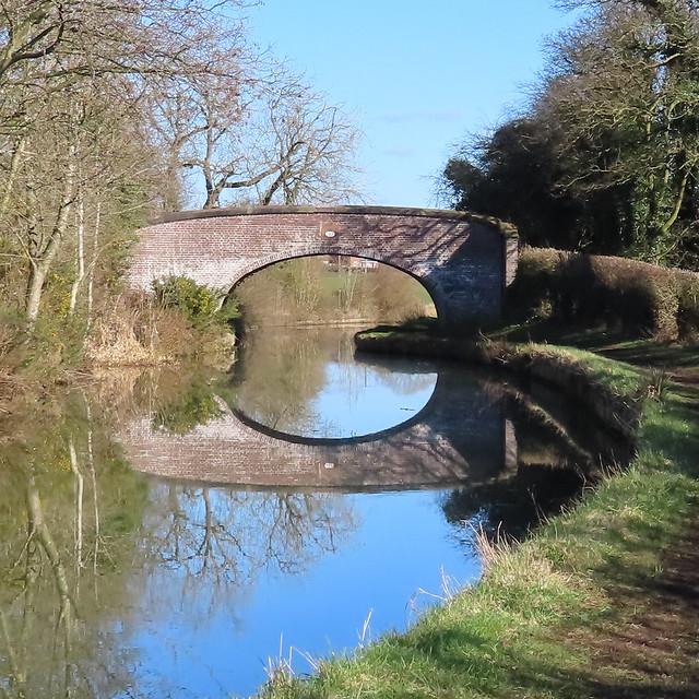 Farm Bridge 157, Wheelock.