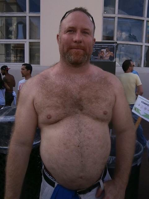 101 HOT BEARMEN / BEARMAN  ! ! # 64 ! (safe photo)