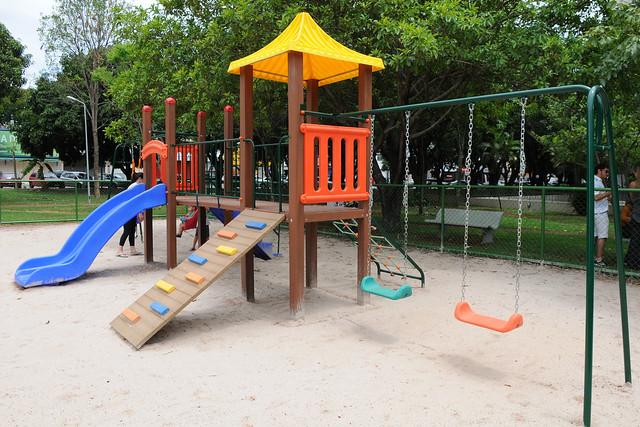 Adote uma Praça completa dois anos com 92 pedidos de adoção