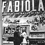 Tue, 1952-01-01 00:00 - New York, 1952 - FABIOLA was an unusual and somewhat UNcensored Italian historical spectacle released in the States, circa the early '50s.  The PR tagline was FABULOUS FABIOLA.