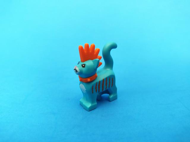 LEGO Monkie Kid White Dragon Horse Jet (80020)