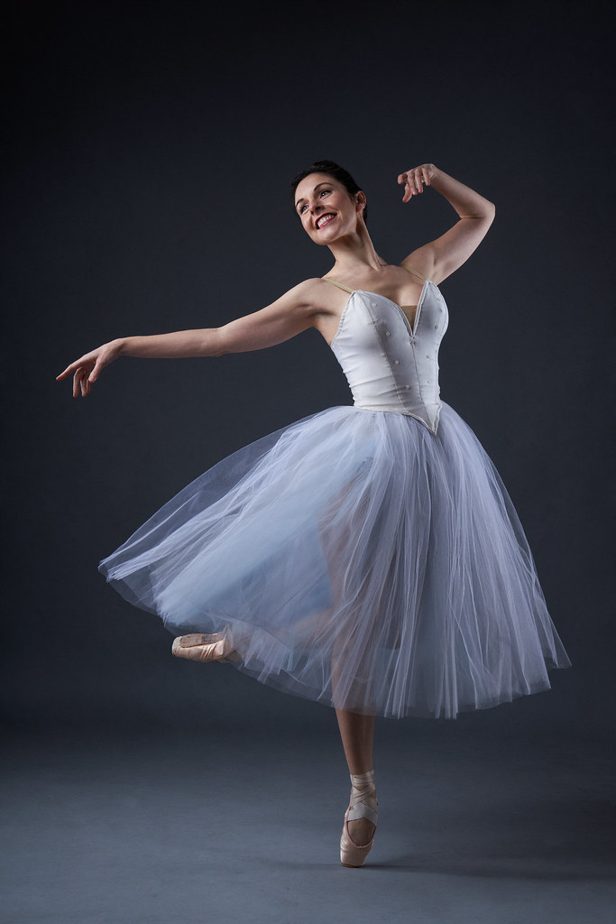 Danza Zaragoza - Rosana