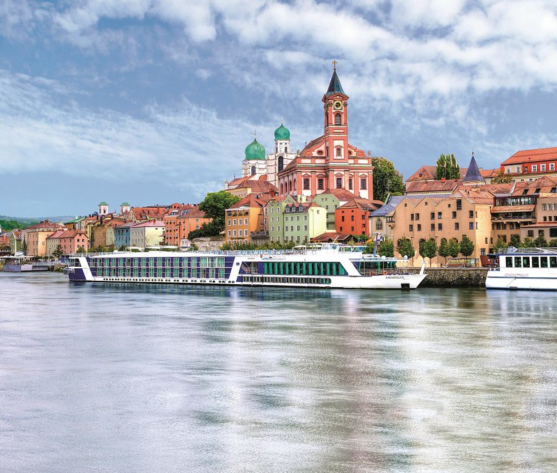AmaDolce / AmaWaterways