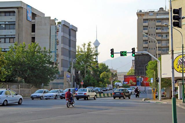 Borj-e Milad