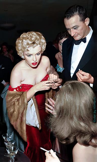 Marilyn Monroe  | Мерилин Монро