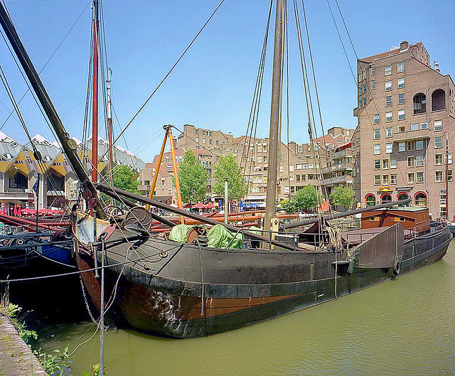 2000 - Oude Haven