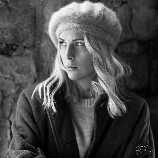manteau de laine