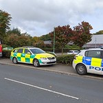 Selection of emergency vehicles in Preston