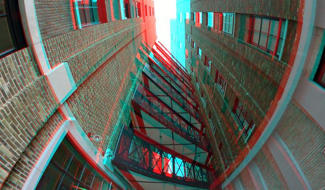 Little-Coolhaven Rotterdam 3D