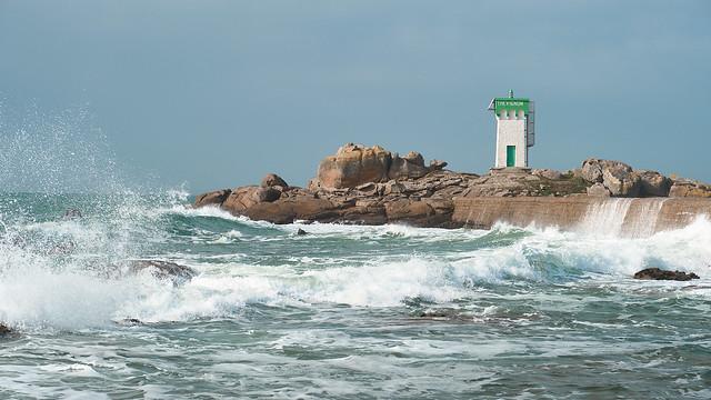 Pointe de Trévignon