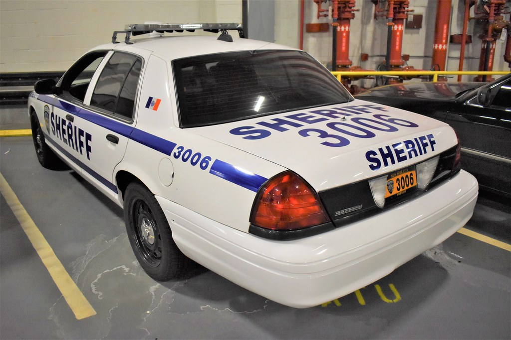 New York City Sheriff's Office