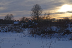 Talveõhtu