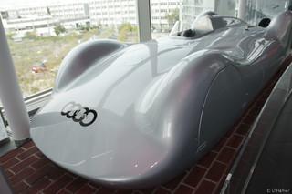1937 Auto Union Typ C