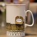 Bedtime tea with memories of London
