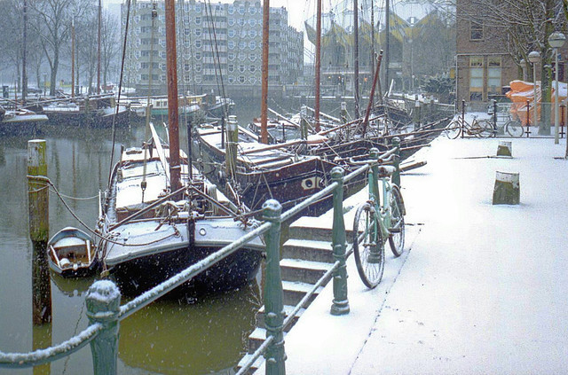2000 Oude Haven