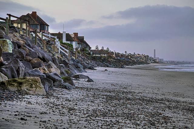O'Side Beach Dawn 36-5-24-20-5Dii-24X105