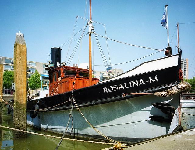 2000 - Rosalina-M