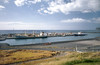 Le port-est, Le Port