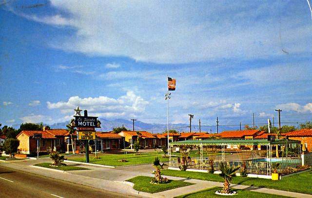 La Siesta Motel_Tucson_AZ