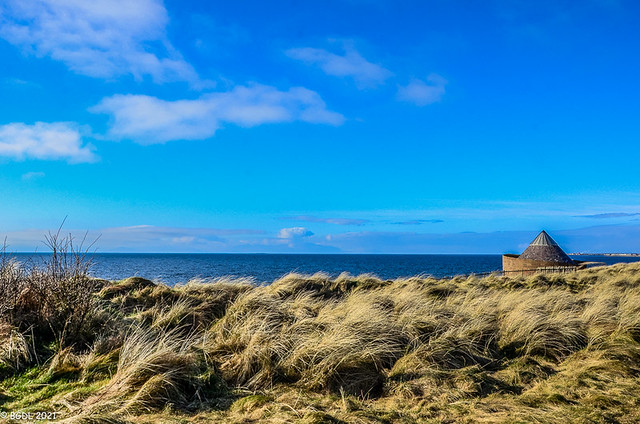 Blue Skies & Fresh Air!