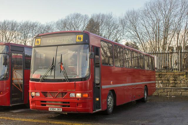 Swift Coaches K948 JNV (WXI4408)