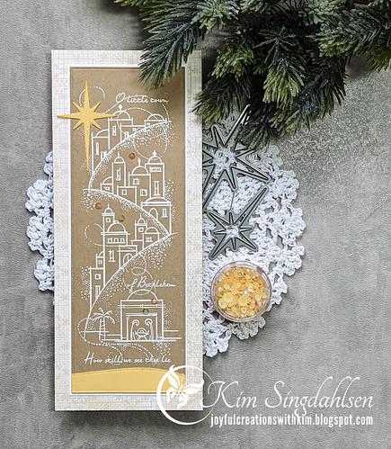 02.28.21 Christmas Kickstart