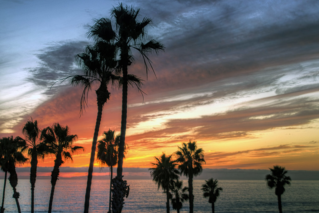 O'Side Beach Sunset 32-11-22-20-80D-28x300