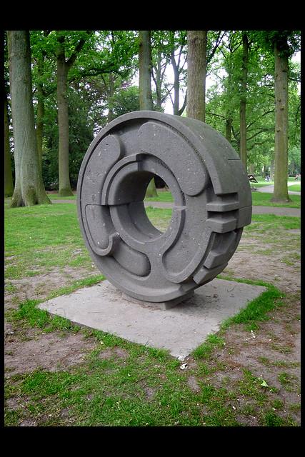 eindhoven kwk ring 01 1976 v brunschot t (stadswandelprk)