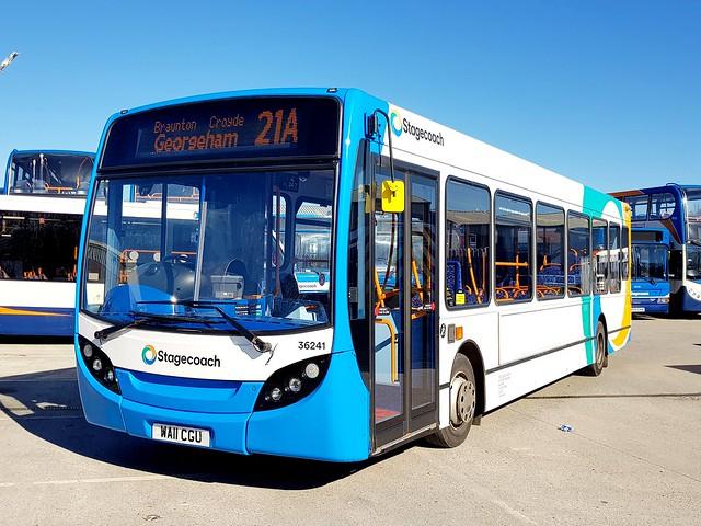 E200 to North Devon