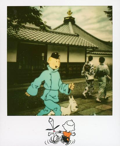 Kyoto (Japan) ...