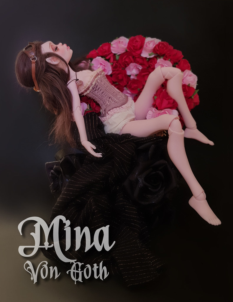 MISTER MINOU - Preorder vampire 01/03/21 p1 50989275762_244e362fdc_b