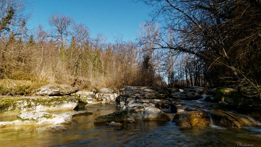 Le Séran et la cascade de Cerveyrieu 50989294378_1070c2b2a1_b
