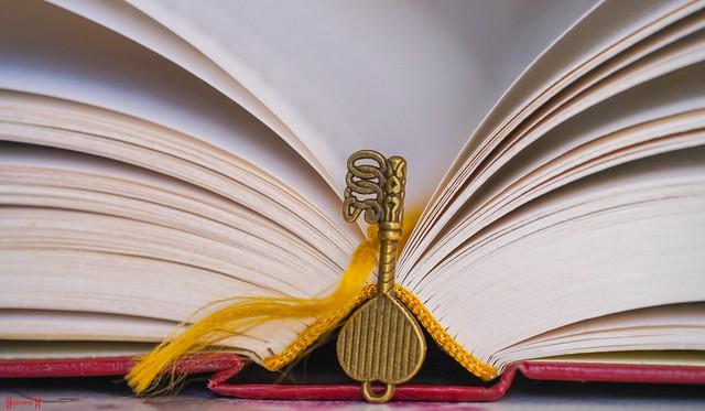 9465 - #Bookmark #MacroMondays