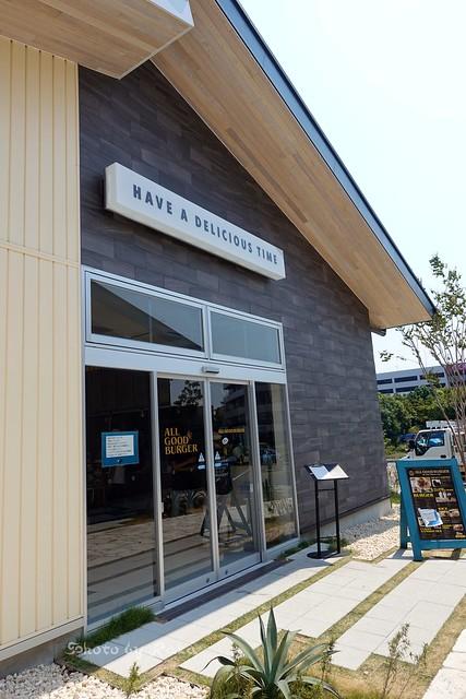 Photo:2020-08-21_ハンバーガーログブック_ KIXを臨む海辺の店【泉南】ALL GOOD BURGER_05 By:Taka Logbook