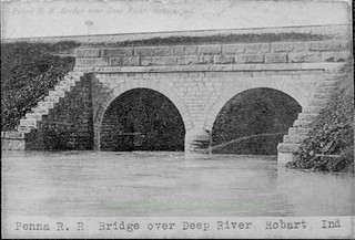 2021-02-28. Pennsy Bridge with poem 1a-2