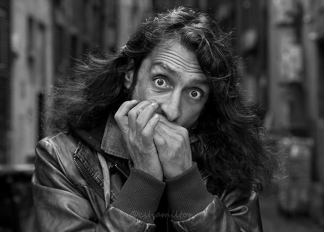 Fabio, the Sicilian minstrel