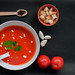 Tomato Soup.. food photography