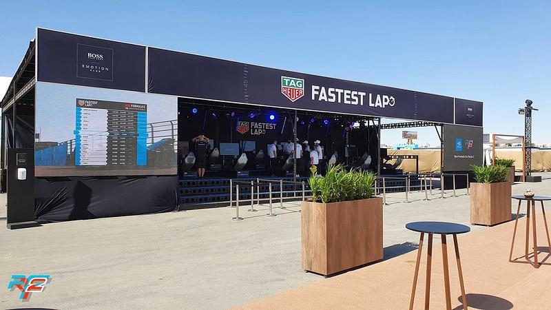 ABB Formula E championship kicked off in Saudi Arabia