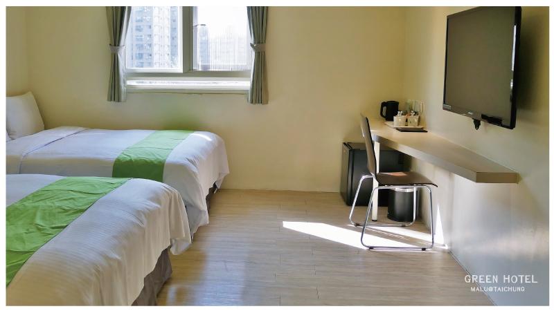 葉綠宿greenhotel-38