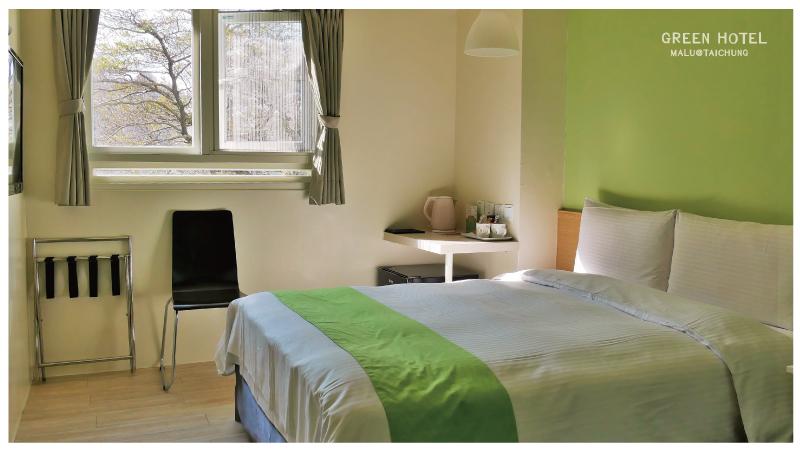 葉綠宿greenhotel-36