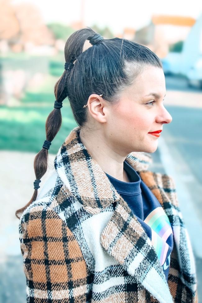 look-sweat-baskets-coiffure-bubble-braid-blog-mode-seconde-main-la-rochelle-3