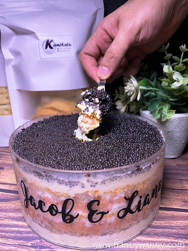 kamikalu caviar 1