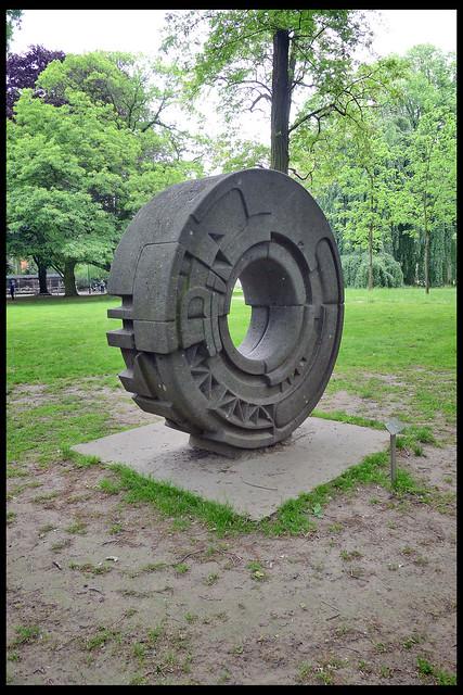 eindhoven kwk ring 02 1976 v brunschot t (stadswandelprk)