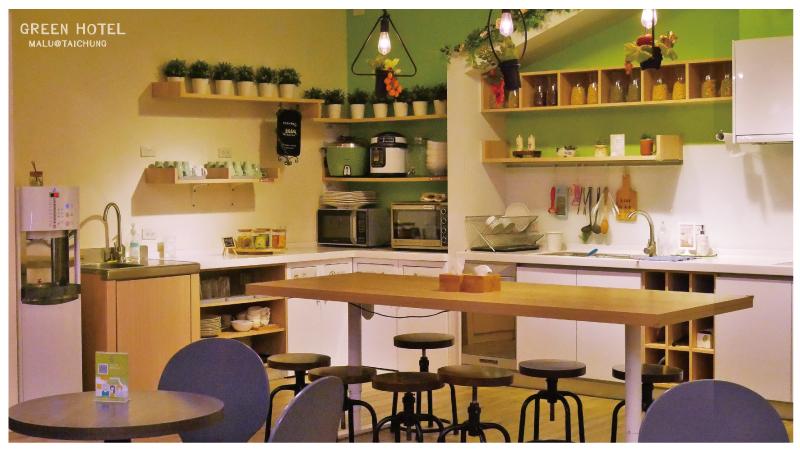 葉綠宿greenhotel-44