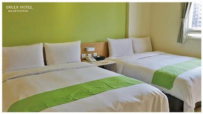 葉綠宿greenhotel-40