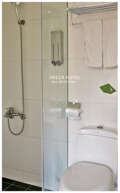葉綠宿greenhotel-33